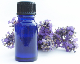 lavender-bottle